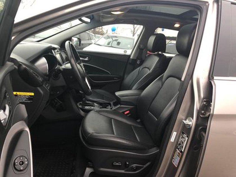 2015 Hyundai Santa Fe Sport for sale in Calgary, Alberta