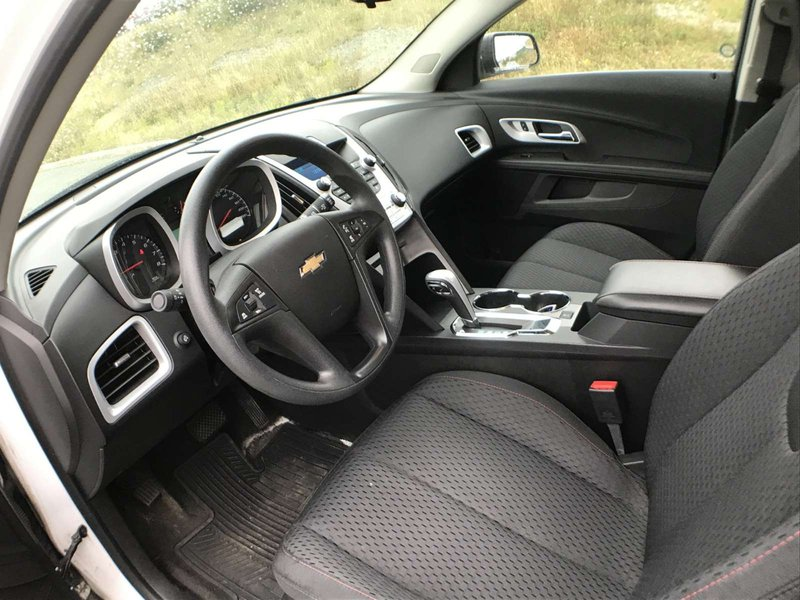 2012 Chevrolet Equinox for sale in St. John's, Newfoundland and Labrador