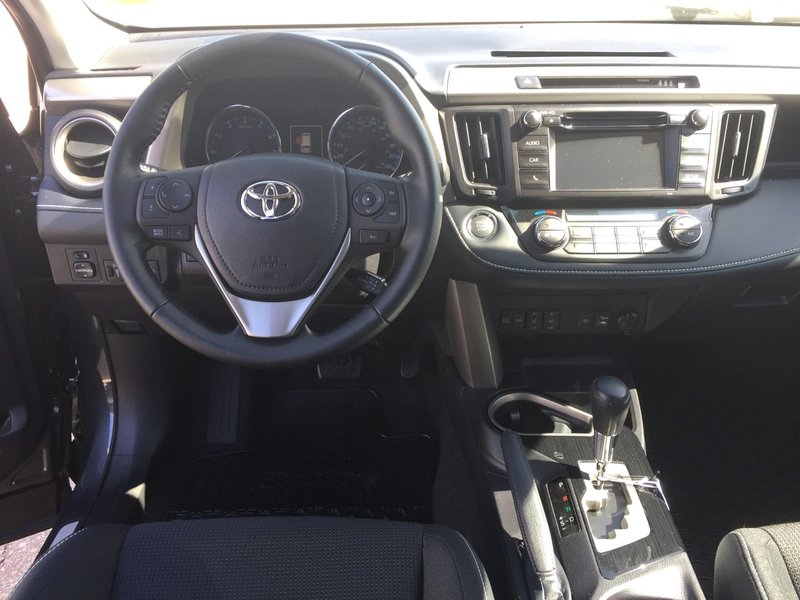 2018 Toyota RAV4 for sale in Portage La Prairie, Manitoba