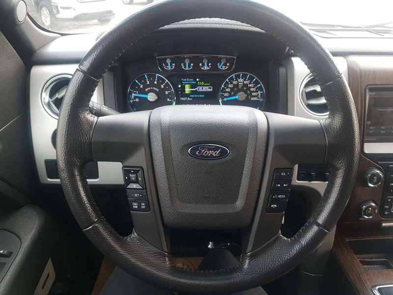 2014 Ford F-150 for sale in Cold Lake, Alberta