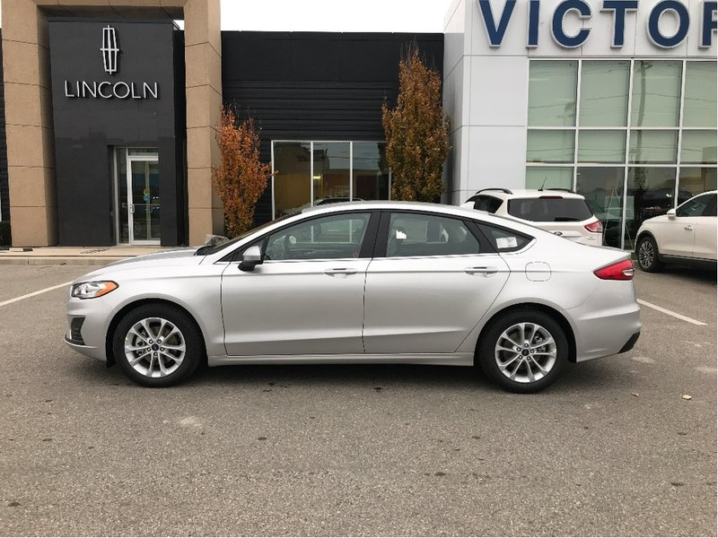 2019 Ford Fusion for sale in Chatham, Ontario
