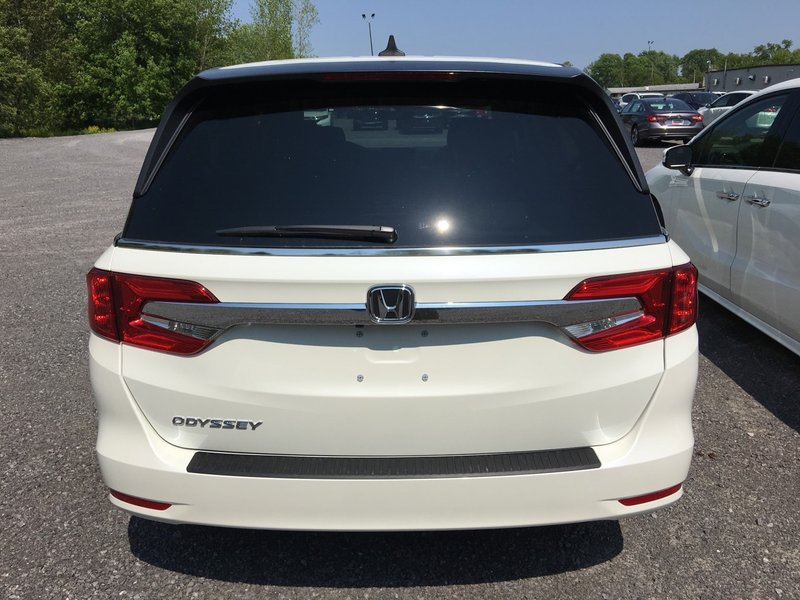 2019 Honda Odyssey for sale in Belleville, Ontario