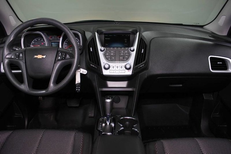 2016 Chevrolet Equinox for sale in Moose Jaw, Saskatchewan