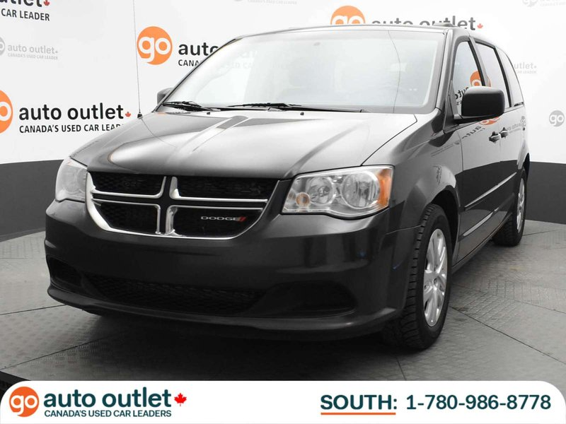 2015 Dodge Grand Caravan for sale in Leduc, Alberta