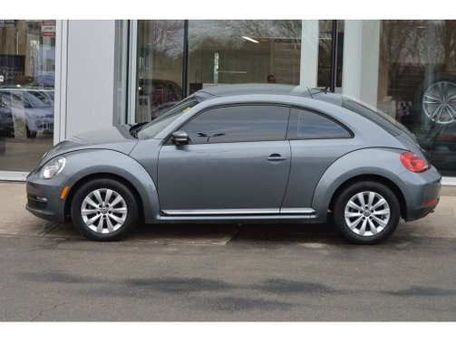 2014 Volkswagen Beetle Coupe for sale in Chatham