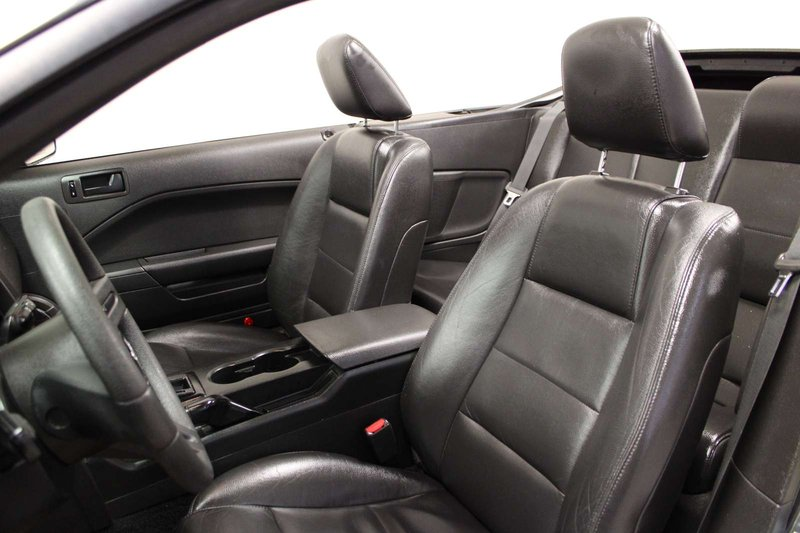 2007 Ford Mustang for sale in Edmonton, Alberta
