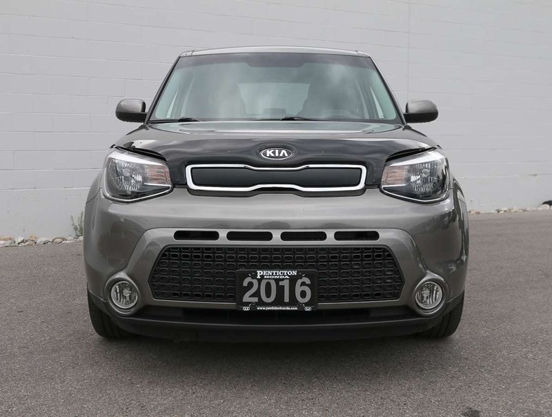 2016 Kia Soul for sale in Penticton, British Columbia