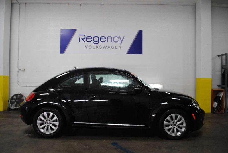 2014 Volkswagen Beetle Coupe for sale in Coquitlam, British Columbia