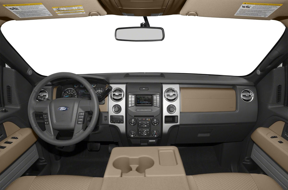 2014 Ford F-150 for sale in Hay River, Northwest Territories
