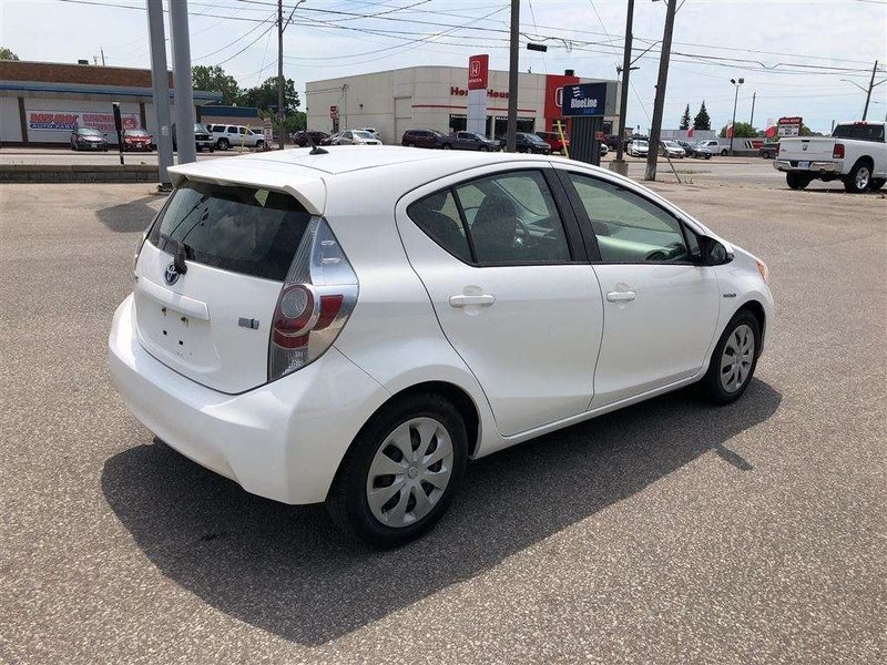 2012 Toyota Prius c for sale in Chatham, Ontario