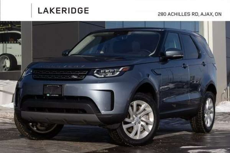 2018 Land Rover Discovery for sale in Ajax, Ontario