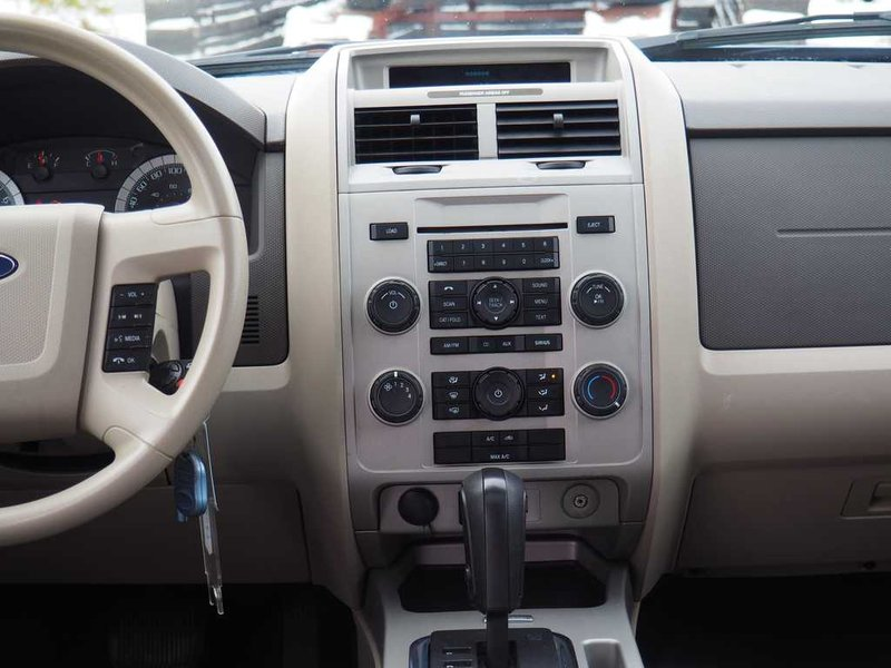 2009 Ford Escape for sale in Edmonton, Alberta