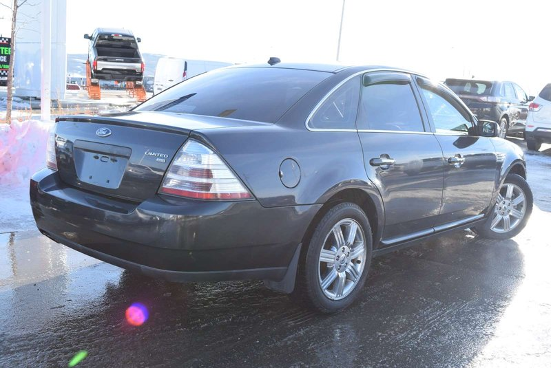 2008 Ford Taurus for sale in Peace River, Alberta