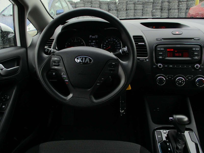 2018 Kia Forte for sale in Red Deer, Alberta