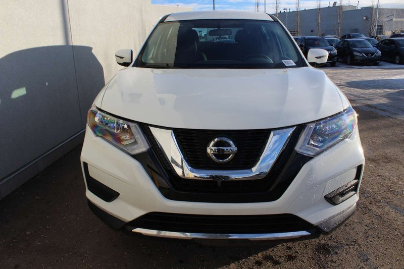 2018 Nissan Rogue for sale in Edmonton, Alberta