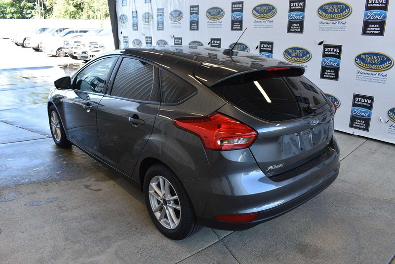 2018 Ford Focus for sale in Campbell River, British Columbia