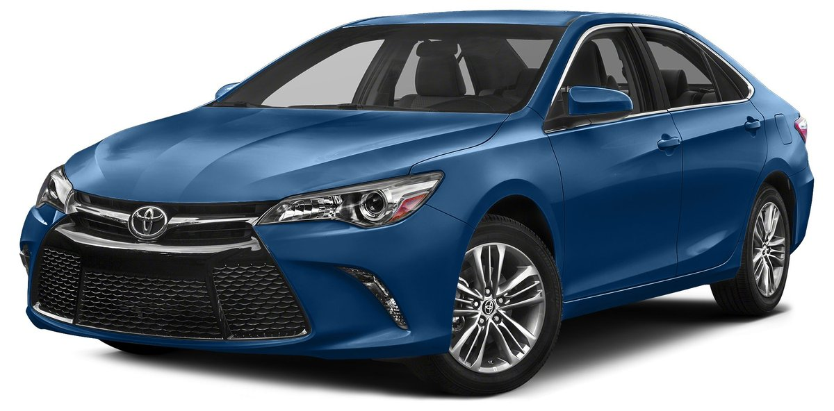 2017 Toyota Camry for sale in Gander, Newfoundland and Labrador