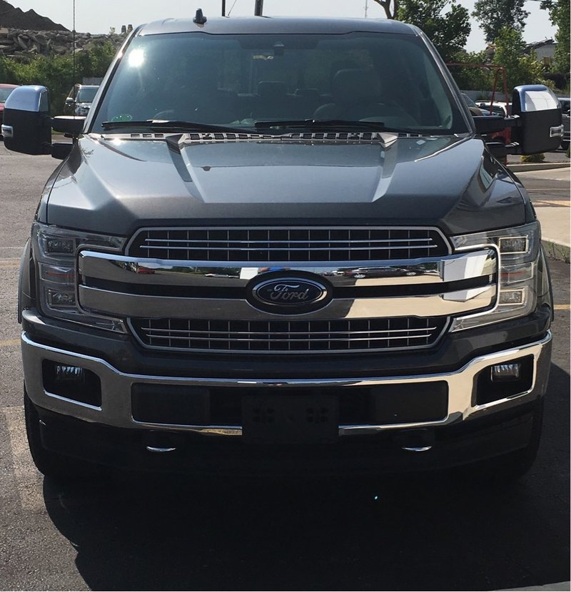 2018 Ford F-150 for sale in Wallaceburg, Ontario