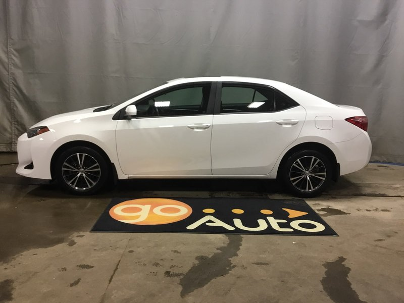 2017 Toyota Corolla for sale in Red Deer, Alberta