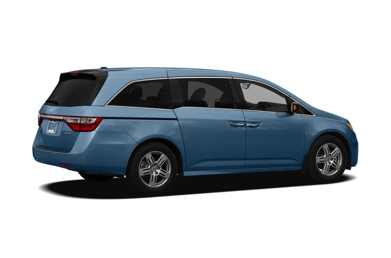2011 Honda Odyssey for sale in Huntsville, Ontario