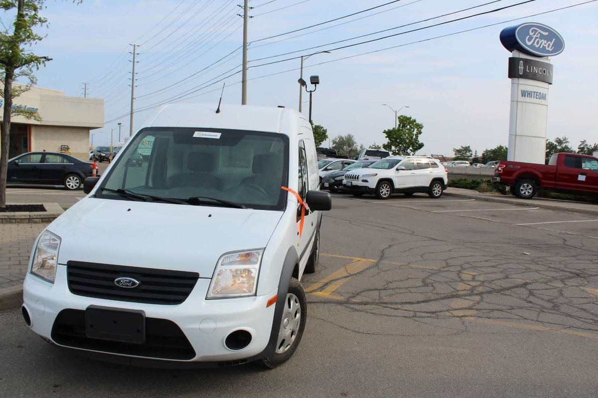 2013 Ford Transit Connect for sale in Mississauga, Ontario