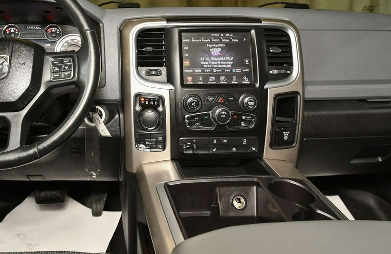 2014 Ram 1500 for sale in Red Deer, Alberta