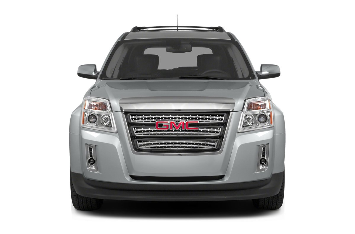 2013 GMC Terrain for sale in Edmonton, Alberta