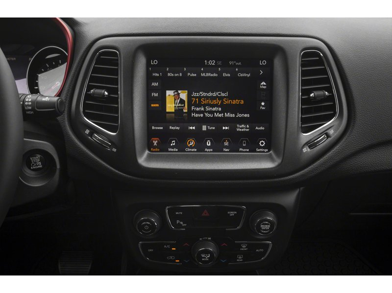 2019 Jeep Compass for sale in Midland, Ontario