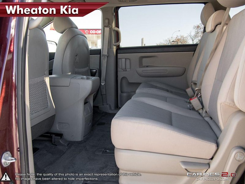 2019 Kia Sedona for sale in Regina, Saskatchewan