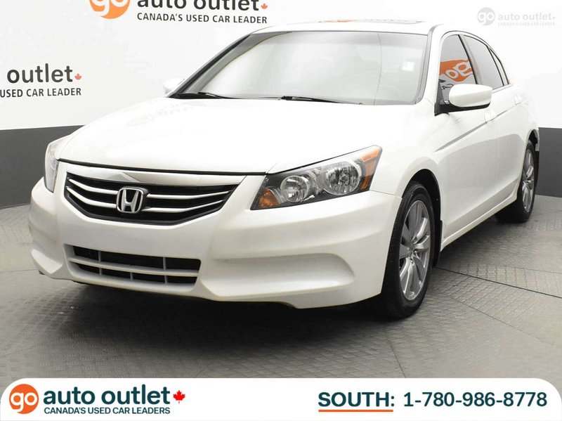 2012 Honda Accord Sedan for sale in Leduc, Alberta