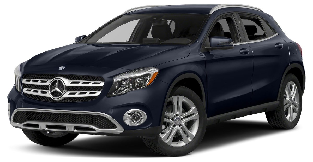 2018 Mercedes-Benz GLA for sale in Oakville, Ontario