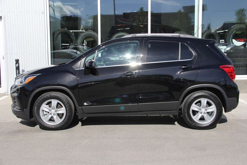 2018 Chevrolet Trax for sale in Kamloops, British Columbia