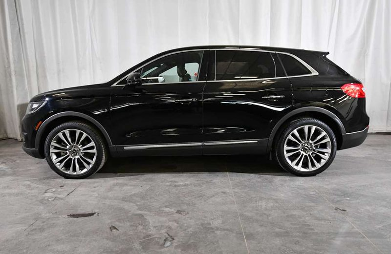 2016 Lincoln MKX for sale in Red Deer, Alberta