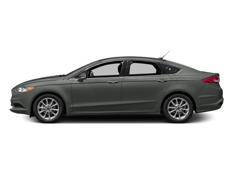 2018 Ford Fusion for sale in Cold Lake, Alberta
