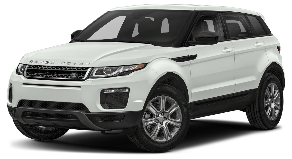 2018 Land Rover Range Rover Evoque for sale in Ottawa, Ontario