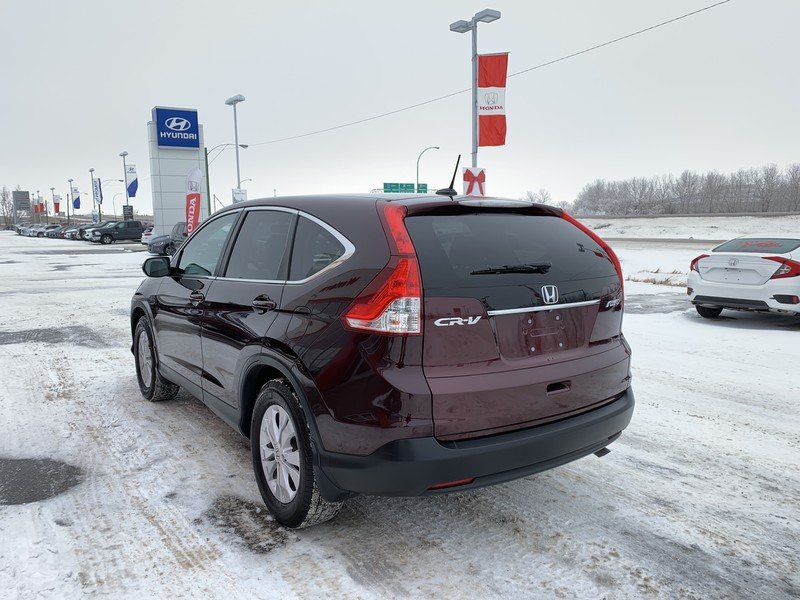 2014 Honda CR-V for sale in Moose Jaw, Saskatchewan