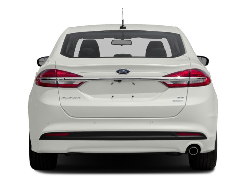 2017 Ford Fusion for sale in Waterloo, Ontario