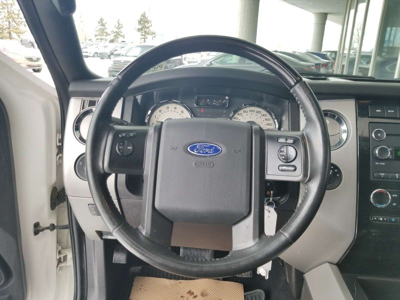 2011 Ford Expedition for sale in Edmonton, Alberta