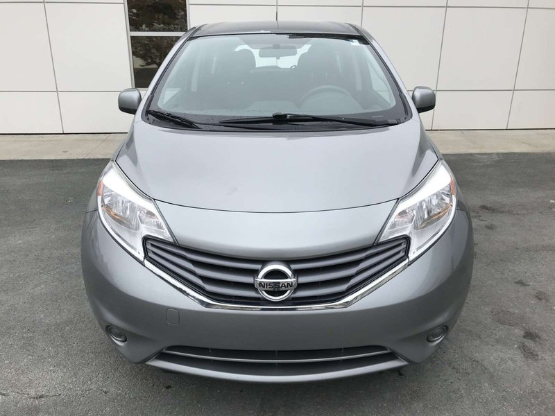 2014 Nissan Versa Note for sale in St. John's, Newfoundland and Labrador