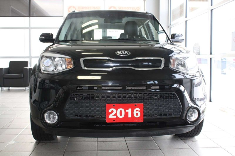 2016 Kia Soul for sale in Brandon, Manitoba