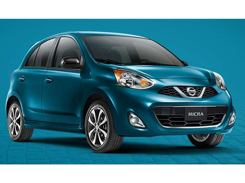 2019 Nissan Micra for sale in Kelowna, British Columbia