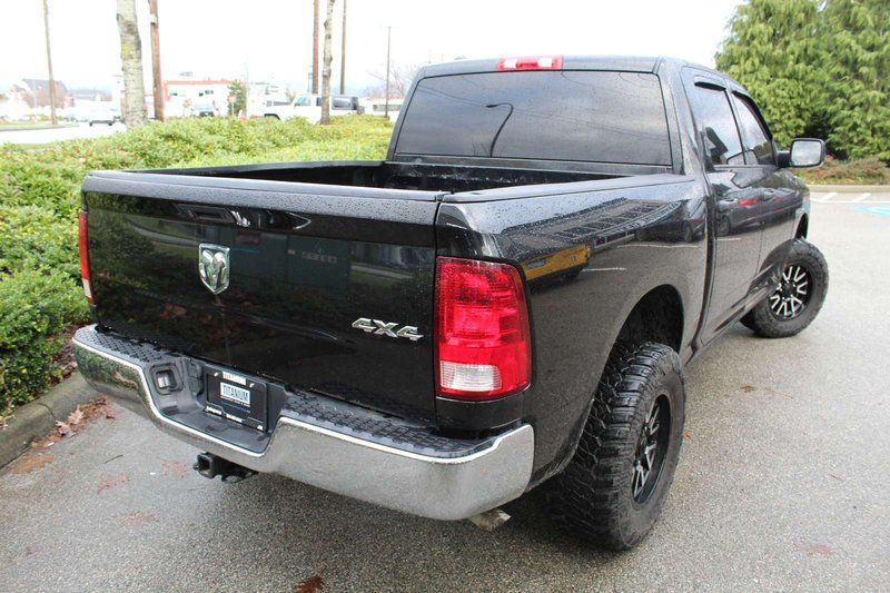 2015 Ram 1500 for sale in Langley, British Columbia
