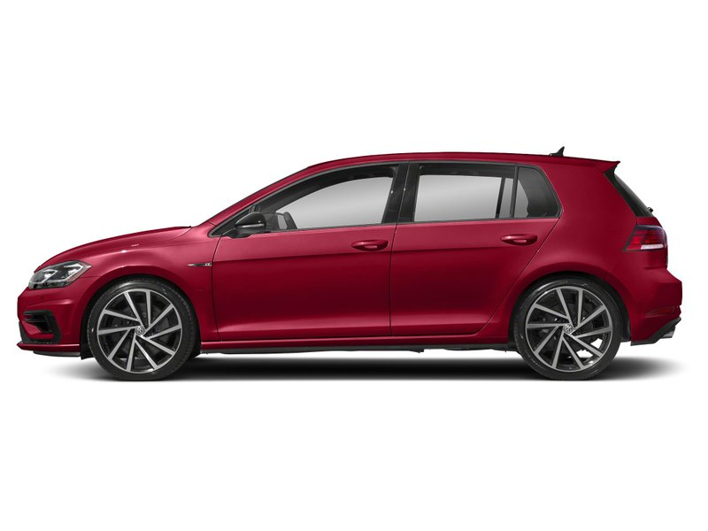 2019 Volkswagen Golf R for sale in Courtenay, British Columbia