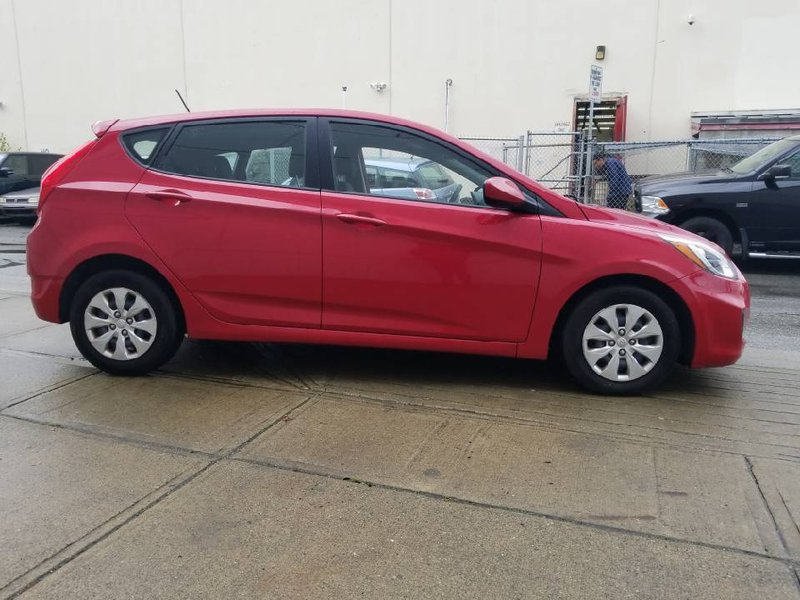 2017 Hyundai Accent for sale in Richmond, British Columbia