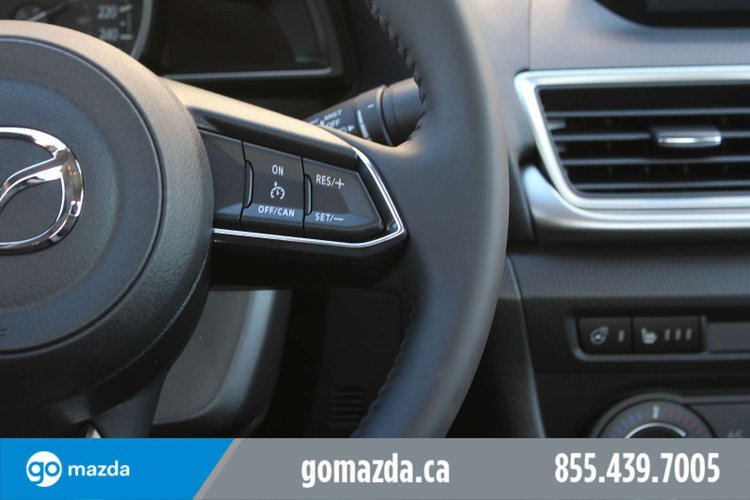 2018 Mazda Mazda3 GS for sale in Edmonton, Alberta