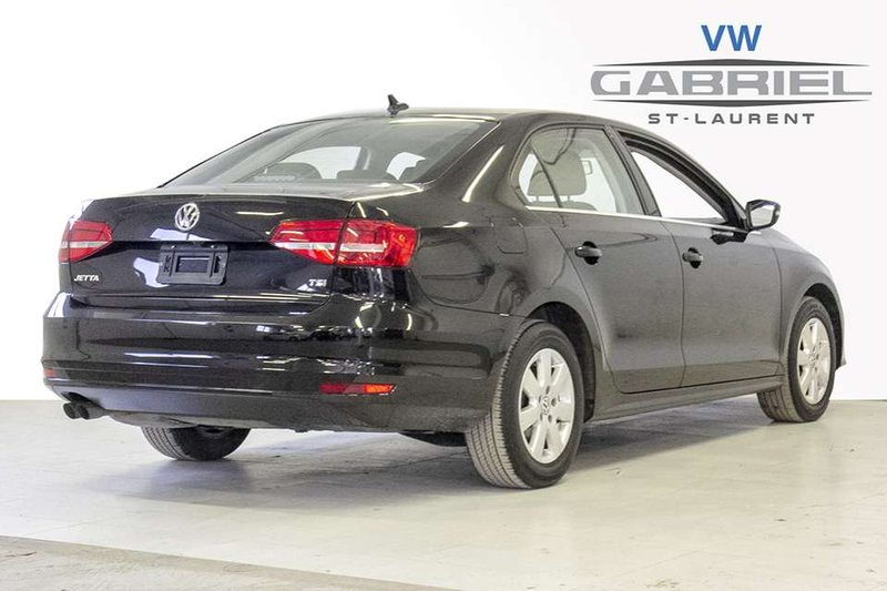 2015 Volkswagen Jetta Sedan à vendre à Saint-Laurent, Quebec