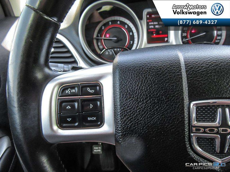 2011 Dodge Journey for sale in Cranbrook, British Columbia