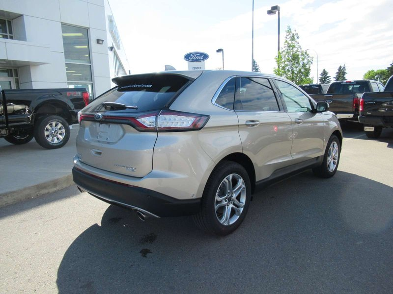 2018 Ford Edge for sale in Spruce Grove, Alberta
