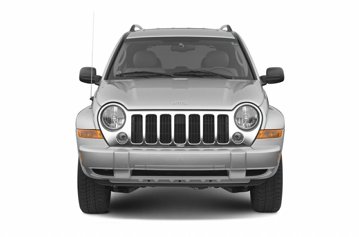 2006 Jeep Liberty for sale in Red Deer, Alberta