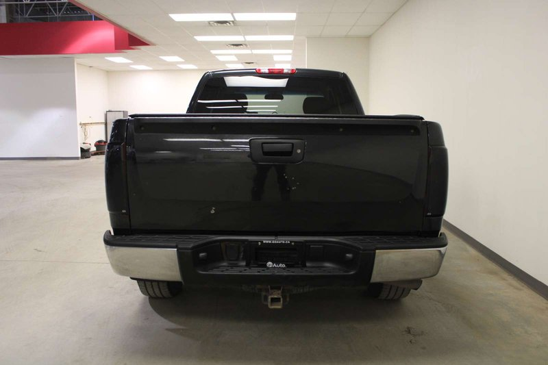 2010 Chevrolet Silverado 1500 for sale in Edmonton, Alberta